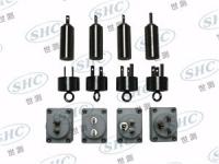日本JIS c8303插头插座量规